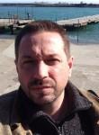Aleksey, 43  , Haspra