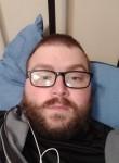 Kirk, 27, San Angelo