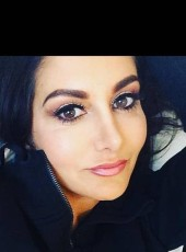 Ava, 30, United States of America, Oroville