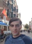george, 36  , Vlissingen