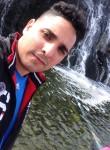 Juan Manuel, 28  , Montevideo