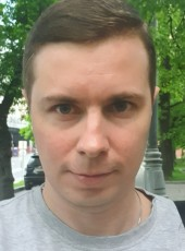 Slava, 33, Russia, Moscow