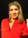 Anyuta, 43  , Kirovsk (Leningrad)