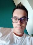 Alejandro, 23  , Cartagena
