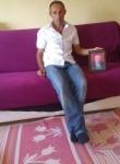Gazi, 39, Ankara