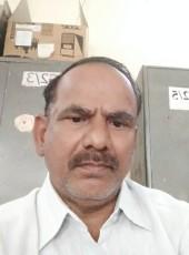 Samba Sivan, 69, India, Tirupati