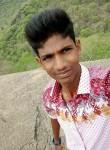 Ravindar, 19  , Mancheral