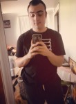 Mike, 19  , Amherst