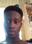 stephen B, 21 год, Accra