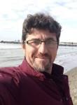 Nathan Hales, 52  , New York City