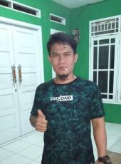 Arjuna Rizal, 35, Indonesia, Jambi City