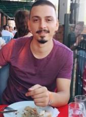 bayram, 28, Turkey, Demre