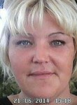 Larisa, 36  , Novoaleksandrovsk