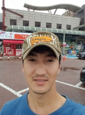까툭/J1094, 26, Republic of Korea, Suwon-si