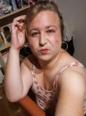 Alisa, 30, Germany, Singen