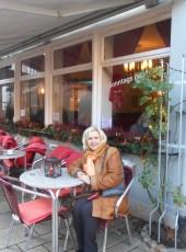 Irina, 61, Russia, Tobolsk