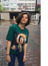 zera, 19, Turkey, Bolu