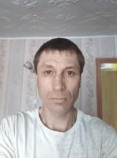 Aleksey, 43, Russia, Kuvandyk