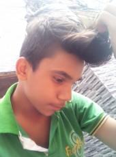 rajesh rathoer, 19, India, Delhi