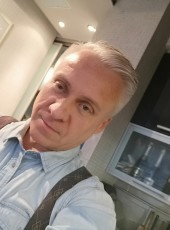 Aleksey, 50, Russia, Moscow