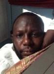 umar     abdulai banda kamat, 33  , Kumasi