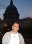 George , 42  , Southampton