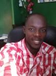 Ricardo, 35  , Port-au-Prince