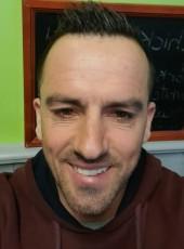 Nelson, 38, Jersey, Saint Helier
