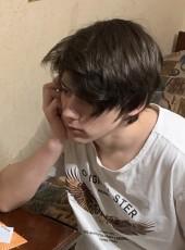aleks, 18, Russia, Krasnoyarsk