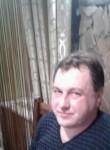 Andrey Azarov, 47, Kharkiv