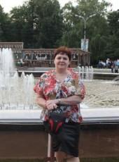 Valentina, 59, Ukraine, Zaporizhzhya