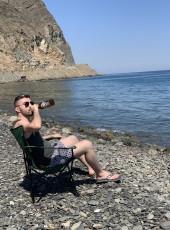 Yasin, 29, Turkey, Istanbul