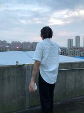 万人迷, 21, China, Nanchang