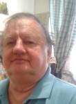 Marat Basyrov , 67  , Kazan