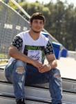 Ethan, 20  , New Orleans. Louisiana