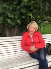 Elena, 58, Russia, Kirovsk (Leningrad)