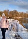 Lana, 57, Tambov