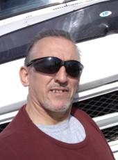 Omar, 64, Argentina, Buenos Aires