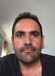 Felix, 45  , Orleans