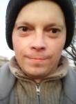 Dmitriy, 40, Kalininsk