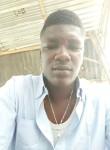 Chukwuebuka, 35  , Cotonou