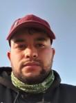 Alonso, 25  , Detroit