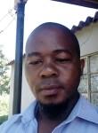 kabuta, 41  , Ndola