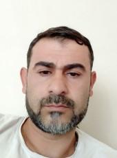 محمد علوش, 35, Turkey, Istanbul
