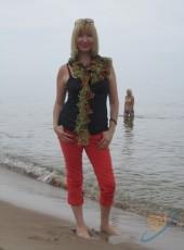 Irina, 44, Belarus, Minsk
