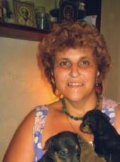 Natasha Nikityuk, 63, Ukraine, Mariupol