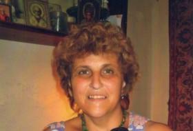 Natasha Nikityuk, 63 - Just Me