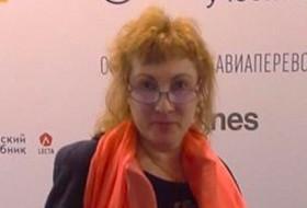 Svetlana Belova, 54 - Just Me