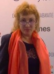 Svetlana Belova, 55, Moscow
