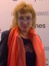 Svetlana Belova, 54, Russia, Moscow